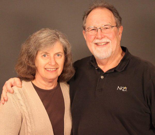 Photo of Lambert, Don & Barb
