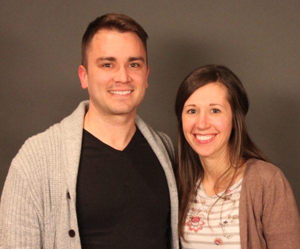 Photo of Landis, Adrian & Sarah