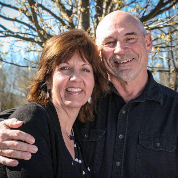Photo of Knutson, Jeff & Cherie