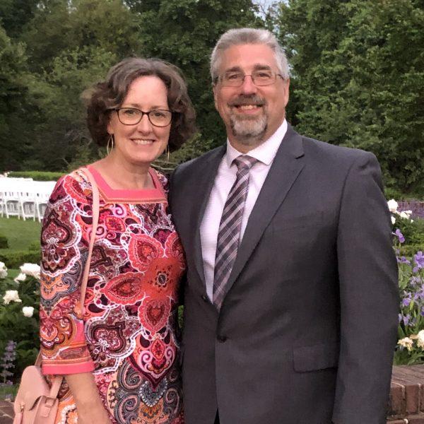 Photo of Lohrmann, Rob & Kathy