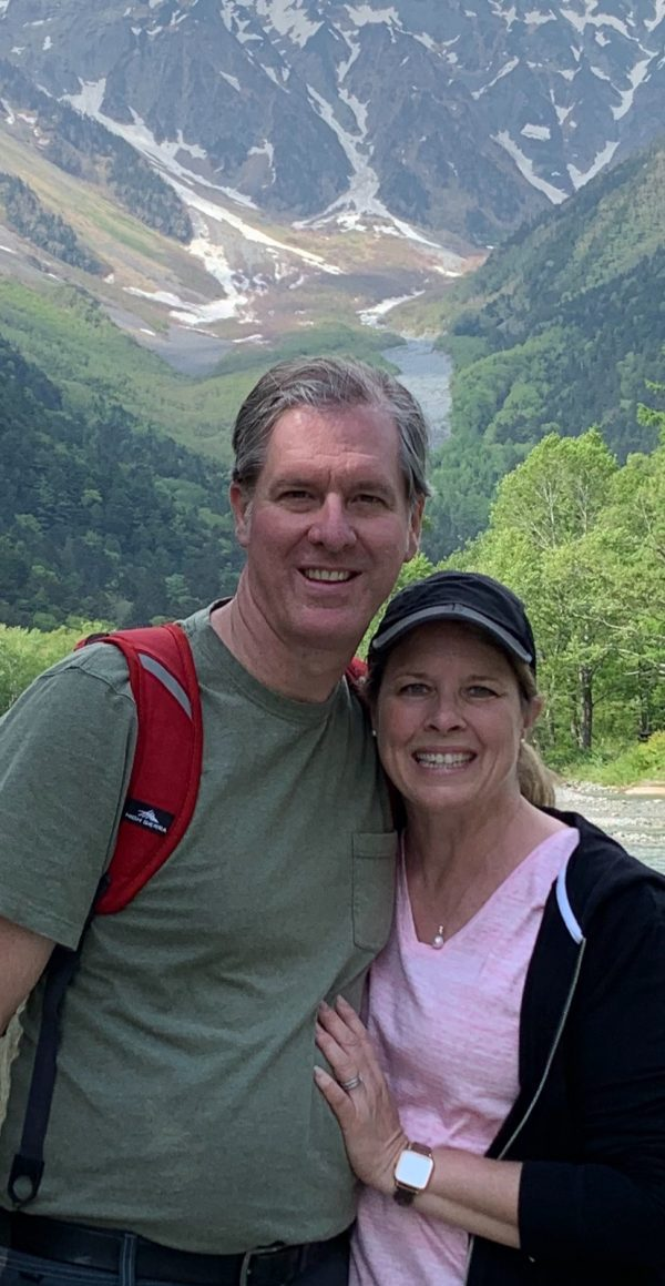 Photo of Johnston, Steve & Terri Lynn
