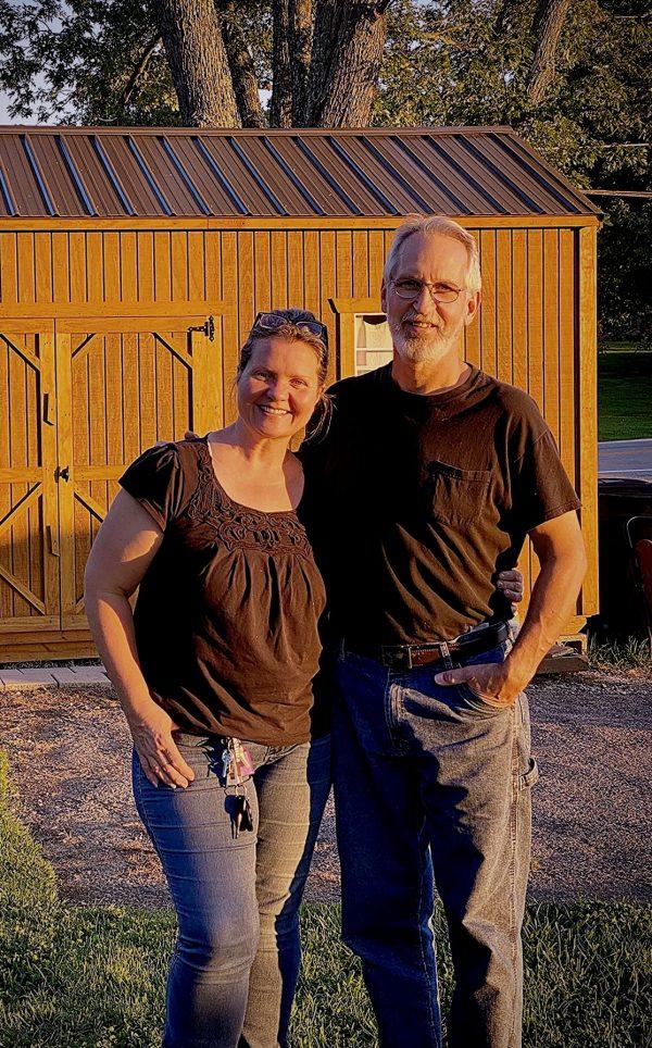Photo of Fasick, Jeff & Tammy