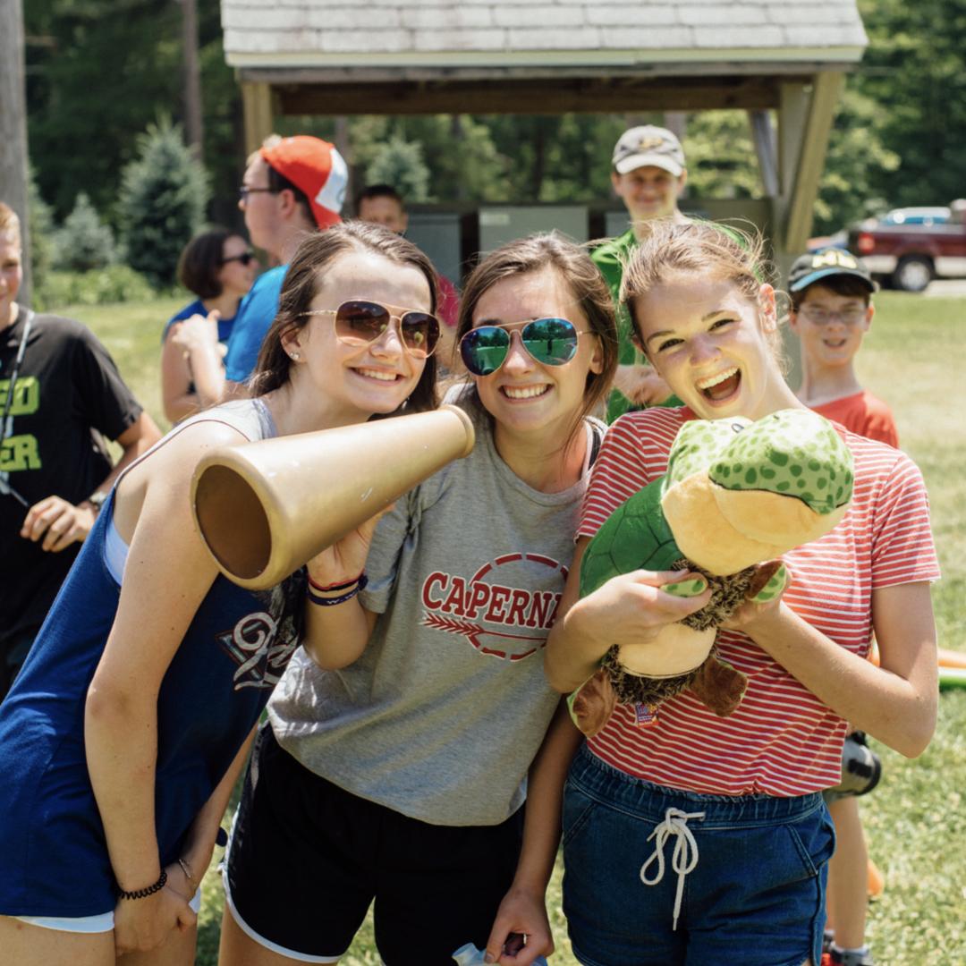 High School Summer Camp 2021 - Grace Fellowship Church ...