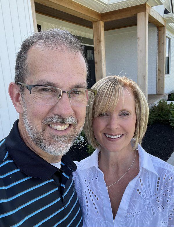 Photo of Ross, Mark & Karen
