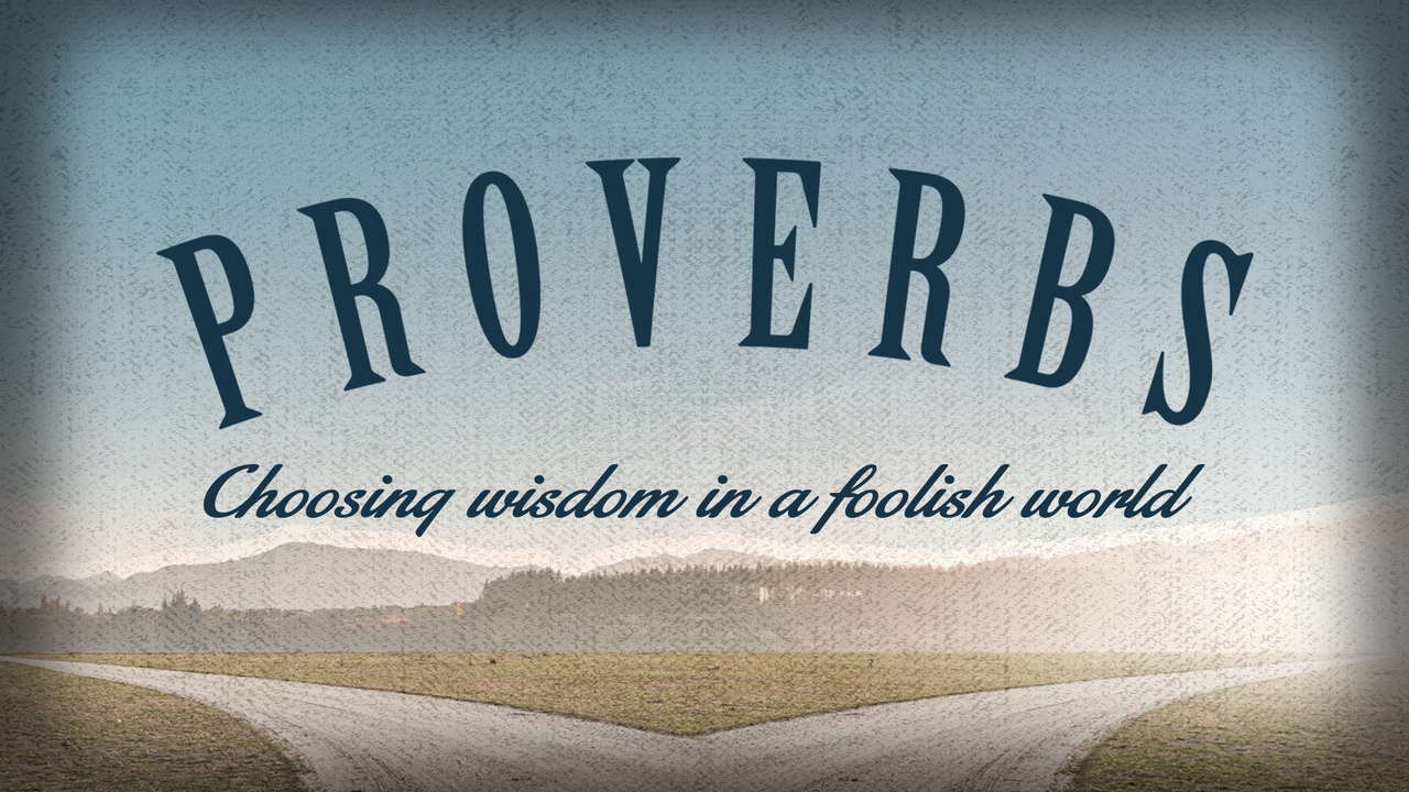 03- The Foundation of Wisdom- Fear God!